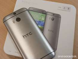New HTC M8 32gb on sale