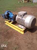 11kw pump and motor