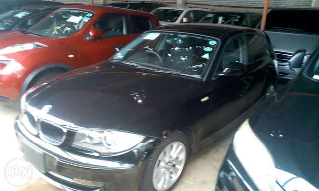 116i BMW: hire purchase accepted Mombasa Island - image 2