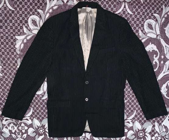 "An Original Blazer "" MEXX"" HOLLAND Brand ""Made in LITHUANIA/AUS IM"