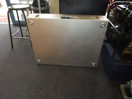 Keyboard Piano Steel Case