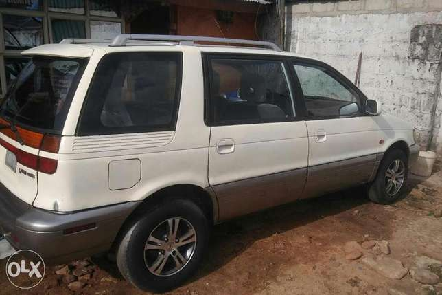 Mitsubishi space wagon Port Harcourt - image 1