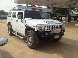 Hummer H2 (2006) still at almost new state