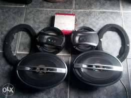 Sound for sale