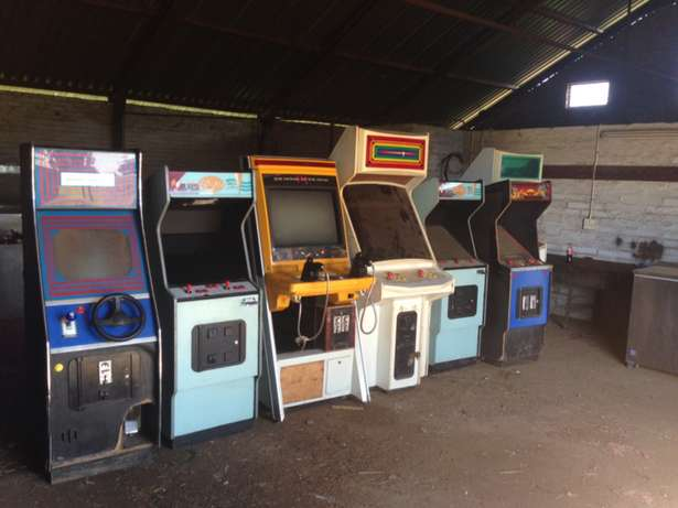 Coin Operated arcade Games Bronkhorstspruit - image 3