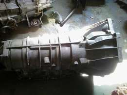 320 Diesel Bmw E46 Automatic Gearbox