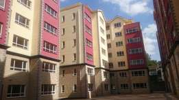 3 bedroomed spacious apartment for sale in parklands