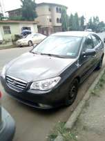 Hyundai Elantra 2008 Model Very Clean Lagos Clear Perfectly Conditions