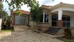 Stand by 3 bedroom house for rent in Namugongo at 1.2m