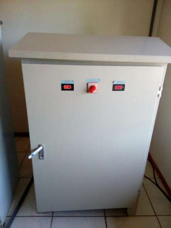 Solar power complete professional Greenside - image 4