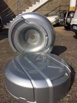 Ford Everest spare tyre coverrchase