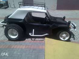beach buggy to swap for a nissan 1400 or 1600