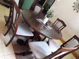 Moving-sell of dinning table
