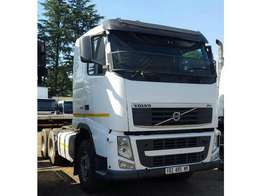 2012 VOLVO FH 400 for sale