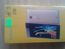 Infinix Hot 4! Brand New & Sealed