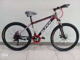 """Alloy bikes - 26 """" available for delivery"""