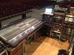 Sound Engineering services