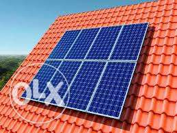 We BUY used Solar Panel Lagos, Abuja