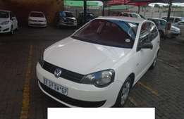 vw polo vivo 1.4 5dr