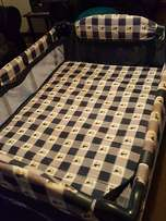Camping Cot - Excellent Condition