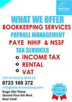 The Best Tax Services
