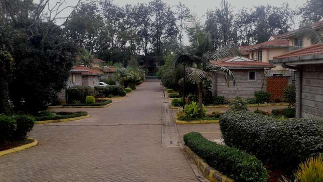 A 4 bed, all en-suite with SQ for rent in Westlands Westlands - image 8