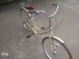 URGENT SALE of a Brand New Milo Bicycle.