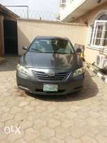Toyota Camry 2008 model for sale with good price