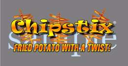 Chipstix trademarks for sale in these valuable classes 7, 8 and 35