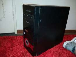 hi im selling my gaming pc its just an intro gaming pc