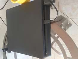 Ps4 slim give away