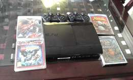 Sony PS3 for sale R1950