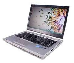 Hp Elitebook core i7 very clean R3200