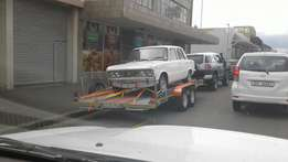 Towing Service in Bellville