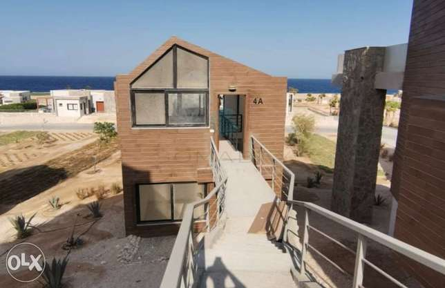 Wadi jebal lodge for sale in soma bay with 10% down payment الغردقة -  1