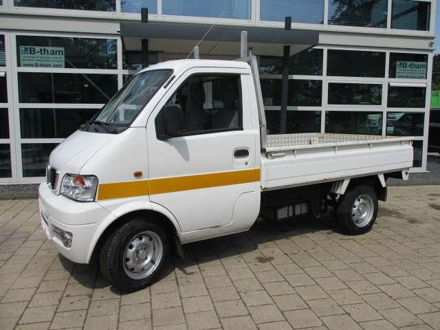 DFM DFSK Dongfeng Mini Truck K02 Pick-Up - 2010