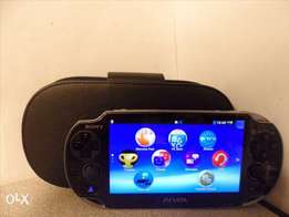 Sony Play station Vita with Wi-Fi
