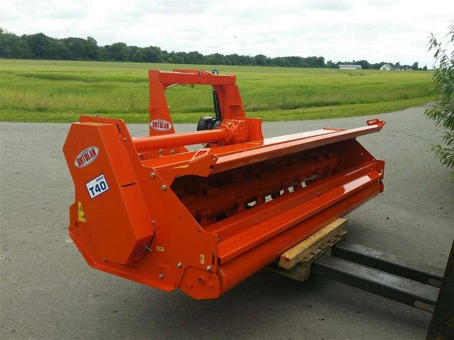 Ortolan T 40 200 Cm.