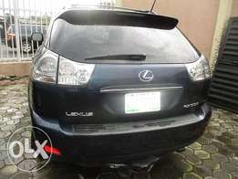 End Of The Year Promo!! Lexus RX Clean Grey Color