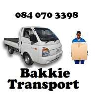 Furniture Removals from R500 TO 1500