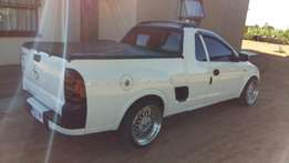 Opel 1.4 capacity engine good condition