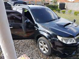 Forester sh5 for sale 1.62m