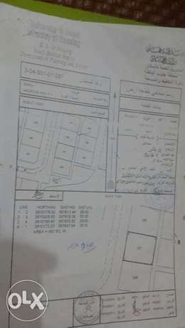 Industrial land for rent and INVESTMENT sagsoug