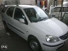 tata indigo for sale. reposting it bcos of time wasters. 23000