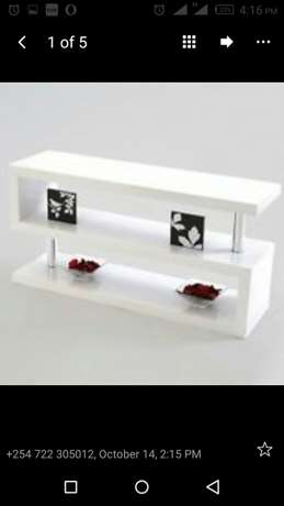 TV stand different colours available Umoja - image 2
