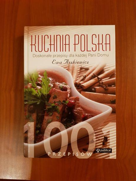 Kuchnia Polska 1001 Przepisów Ewa Aszkiewicz Warszawa