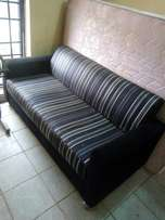 Designed 3 Seaters Chair, for 50k