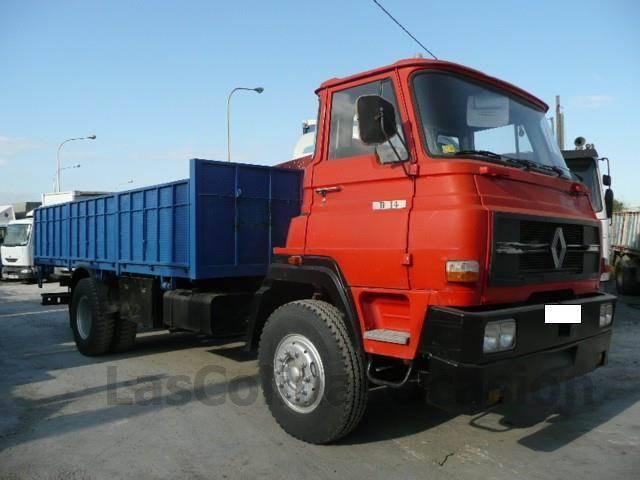 Renault D.170.17 - 1986