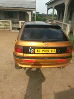 Opel Astra short boot in good condition