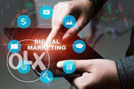 Digital marketing services for your business growth